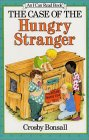 The Case of the Hungry Stranger (I Can Read Books)