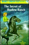 The Secret of Shadow Ranch by Carolyn Keene