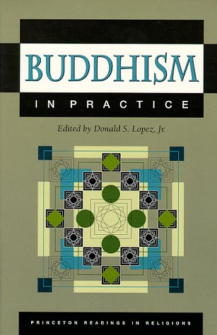 Buddhism In Practice by Donald S. Lopez Jr.