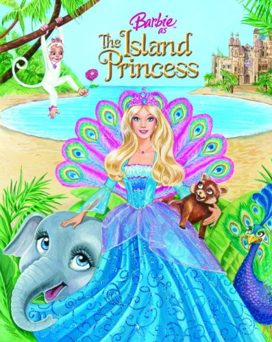 Barbie as the Island Princess by Mary Man-Kong
