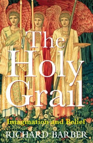 The Holy Grail by Richard Barber