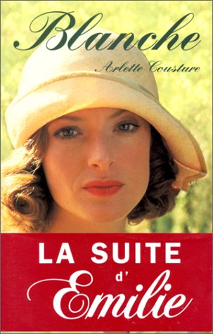 Blanche by Arlette Cousture