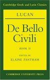 De Bello Civili. Book Ii