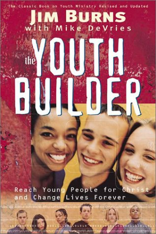 The Youth Builder: Today