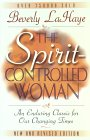Spirit Controlled Woman