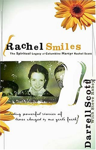 Rachel Smiles by Darrell Scott