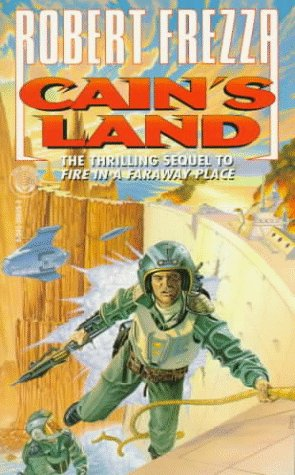 Cain's Land by Robert A. Frezza