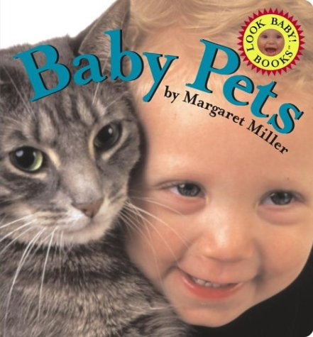 Baby Pets Look Baby! Books