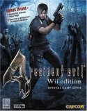 Resident Evil 4 (Wii version): Prima Official Game Guide (Prima Official Game Guides)