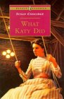 What Katy Did (Carr Family, #1)