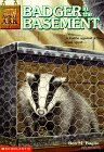 Badger in the Basement (Animal Ark #6)