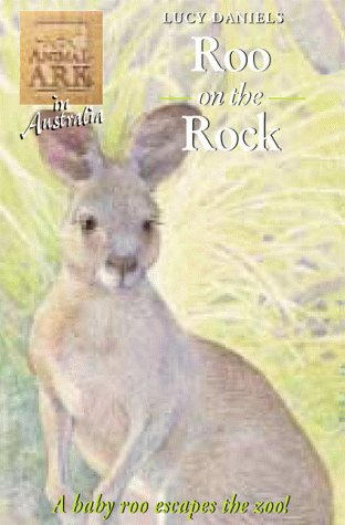 Roo On The Rock (Animal Ark 18)