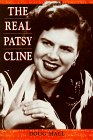 The Real Patsy Cline by Doug Hall