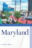 An Explorer's Guide: Maryland