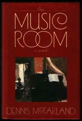 Music Room CL by Dennis McFarland