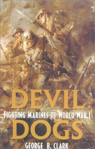 Review Devil Dogs Fighting Marines of World War I ePub