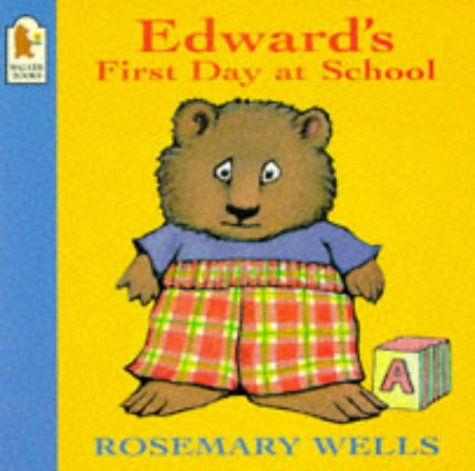 Edward's First Day At School