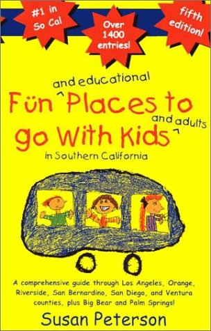 Fun Places To Go