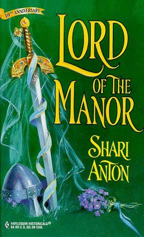 Lord Of The Manor by Shari Anton