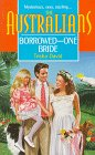 Borrowed-One Bride by Trisha David