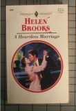 A Heartless Marriage by Helen Brooks