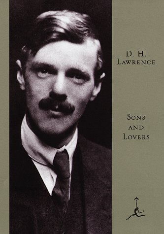 Sons and Lovers by D.H. Lawrence