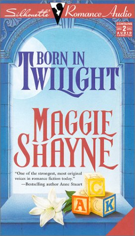 Born In Twilight (Wings in the Night, #5)