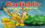 Garfield's Halloween Adventure by Jim Davis