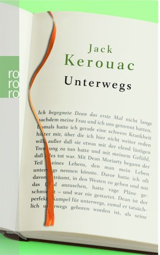 Unterwegs by Jack Kerouac