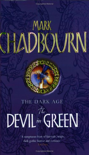 The Devil in Green (Dark Age, #1)