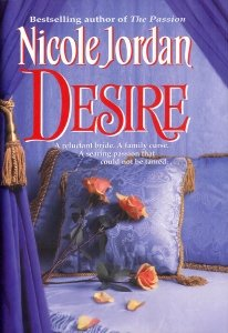 Desire Hardcover Notorious 3