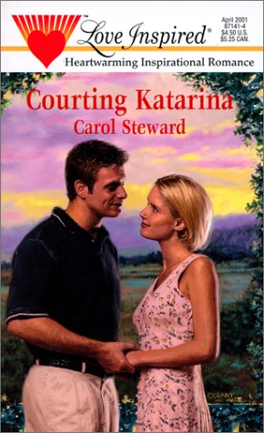 Courting Katarina by Carol Steward