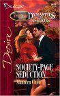 Society-Page Seduction (Dynasties: The Ashtons, #3)