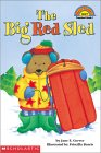 The Big Red Sled (level 1)