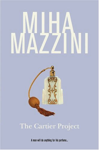 The Cartier Project by Miha Mazzini