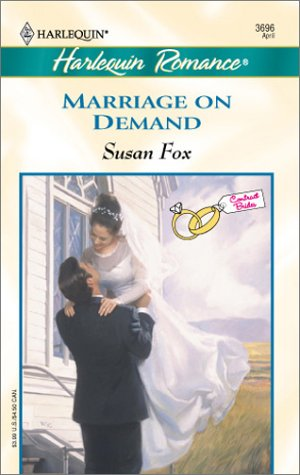 Marriage On Demand (Contract Brides) (Romance, 3696)