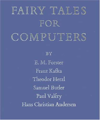 Fairy Tales for Computers by Leslie George Katz