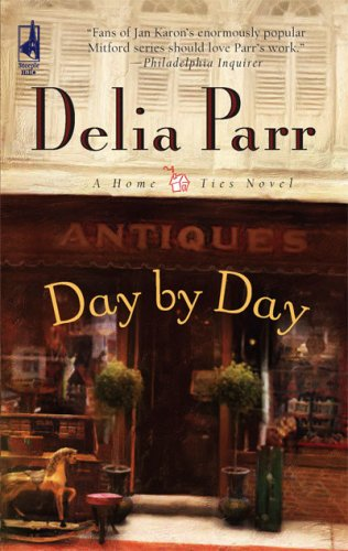 Day By Day by Delia Parr