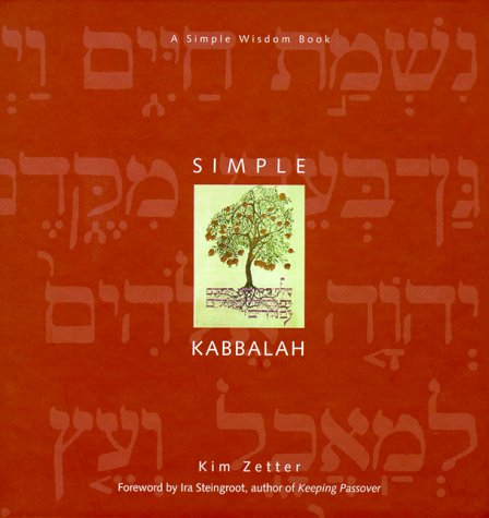 Read online Simple Kabbalah (Simple Wisdom Book) iBook by Kim Zetter