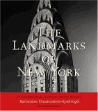 The Landmarks of New York by Barbaralee Diamonstein-Spie...