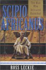 Scipio Africanus (The Carthage Trilogy, #2)