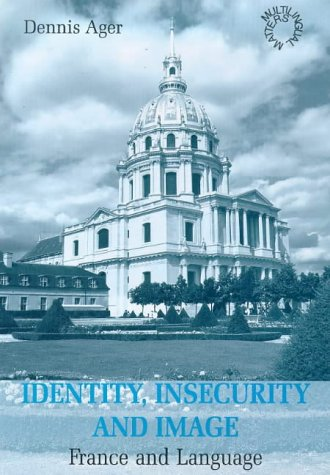Identity, Insecurity & Image