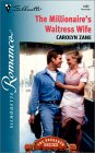 Millionaire's Waitress Wife (The Brubaker Brides)