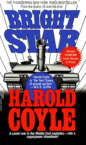 Bright Star by Harold Coyle