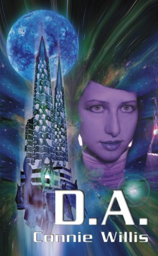 D.A. by Connie Willis