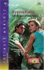 Running Scared (Last Chance Heroes, #1)