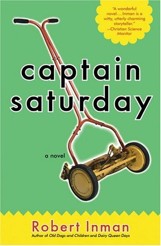 Captain Saturday