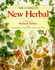 complete new herbal: a practical guide to herbal living