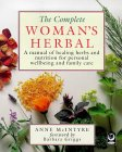 The Complete Woman's Herbal