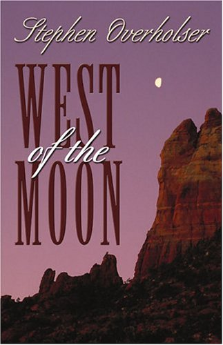 West of the Moon (Five Star First Edition Westerns)